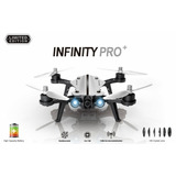 Infinity Pro + Drone Bundle Y Fpv Rc Monitor + Goggles Contr