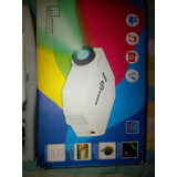 Video Bea Projector Led Lcd System