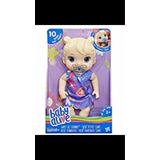 Muñeca Baby Alive Original Hasbro Gemelos Con Accesorios