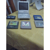 Nintendo Game Advance Sp