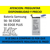Bateria Samsung Galaxy S6  S6 Edge  S6 Edge Plus