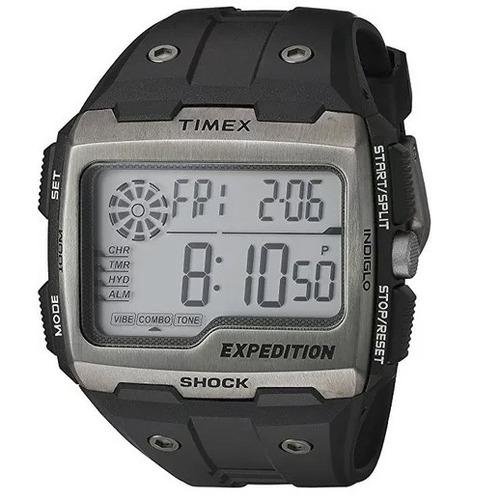 40ea20c5d008 Reloj Timex Expedition Grid Shock