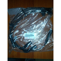 Cables De Bujias De Toyota Starlet Original
