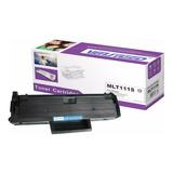 Toner Compatible Samsung 111s Mlt-d111s M2020 M2070  D111