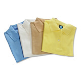 Chemises Escolares Bambino Desde La Talla 4 Hasta 12