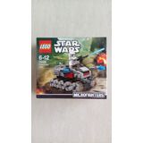 Lego Star Wars (25disisas)