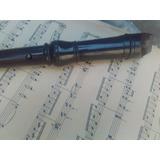 Flauta Yamaha Soprano Recorder Barroque