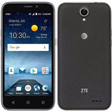 Telefono Android Zte Maven 3 Lte 1gb/8g Interno (60) Tienda!