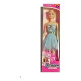 Barbie Muñeca Economica Oferta Regalo Navidad!