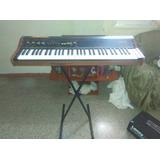 Piano Electrico Yamaha Cp 10