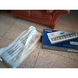 Piano Electrico Casio Ctk-4000 Nuevo