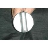 Perilla Para Cocina A Gas 1cm En Aluminio