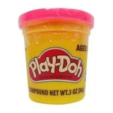 Play Doh Plastilina Colores De Hasbro Juega Moldea
