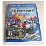 Freedom Wers Para Playstation Vita  Rpg (fisico) (35)