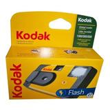 Camara Kodak Desechable