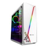 Pc Intel Gamer I7 3770 Grafica Ddr5 4gb Ram8gb Dd500