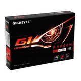 Tarjeta De Video Radeon Rx 470 G1 Gaming 4g