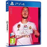 Fifa 20 Playstation 4. Físico Latino Ya A La Venta (50v)