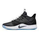 Zapatos Nike Paul George 3 Psp Play Station