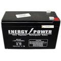 Baterias 12v Recargables 7 Amp Super Precio Oferta****