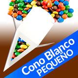 Cono Cotillon Chucherias Caramelos Chocolates