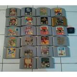 Juegos Para Nintendo 64