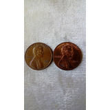 Monedas One Cents