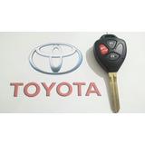 Llave Telemando Toyota 4runner Original 2011-2016