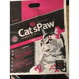 Arena De Gato Lecho Sanitario Cats Paw
