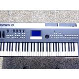 Teclado Yamaha Mm6 Sintetizador