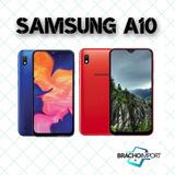 Samsung Galaxi A 10. * 32gb De Memoria Interna. 2gb Ram
