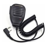 Microfono Manos Libre Radio Portatil Trasmisor Baofeng
