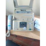 Telefono Fax Panasonic Kx-fp85
