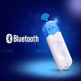 Dispositivo Bluetooth Recepto Usb Reproductores De Carrosr