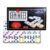 Juego De Domino Profesional 28 Piedras Somos Tiendas Fisicas