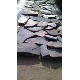 Piedra Laja Azul Gris. Especial Para Pisos Y Paredes
