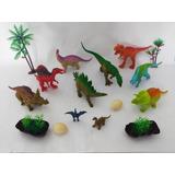 Colección Dinosaurio 8v