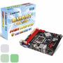 Tarjeta Madre Biostar H61mgv3 Intel H61 S-1155 Core I3 I5 I7