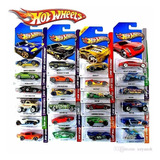 Carrito Hotwheels Carro Hot Wheels Varios Modelos Tienda