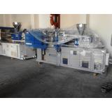 Maquina De Inyeccion (inyectora) De Plastico