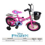 Bicicleta Rin 16rin 12 Para Niños Y Niñas..