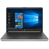 Laptop Hp 14  - Core I3 1005g1 - 4 Gb Ram - 128 Gb Ssd