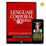Lenguaje Corporal Y Persuasión Colección 22 Libros - Digital