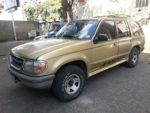 Ford Explorer 1998