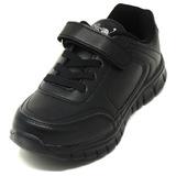 Zapatos Dep. Escolares Yoyo 15339v Negros 24-31 Envío Gratis