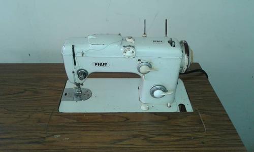 Maquina De Coser Pfaff Mod 260 Semi Pro $6000000 Zz1Cb