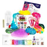 Slime Kit Para Niños