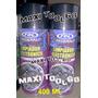 Spray Limpiador Electronico Contacto Federal 400 Ml