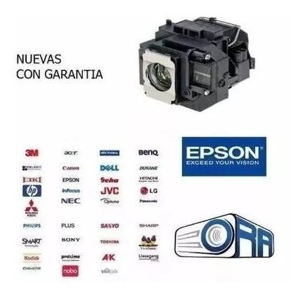 J0271 . J18 . Lampara Epson S3 S4 S5 S6 S8 S10 S12 X14