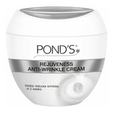 Pond's Crema Antiarrugas Rejuveness 50g (5 Verdes)